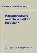 Partnerschaft und Sexualität im Alter