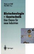Biotechnologie - Gentechnik