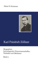 Karl Friedrich Zöllner