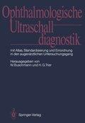 Ophthalmologische Ultraschalldiagnostik