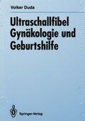 Ultraschallfibel Gynäkologie und Geburtshilfe