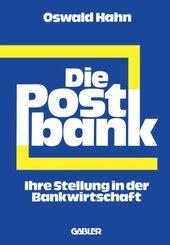 Die Postbank