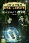 Honor Harrington: Das Mesa-Komplott