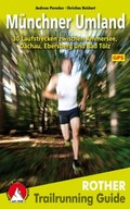 Rother Trailrunning Guide Münchner Umland