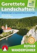 Rother Wanderführer Gerettete Landschaften