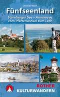 Rother Kulturwandern Fünfseenland