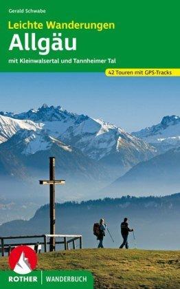 Rother Wanderbuch Leichte Wanderungen