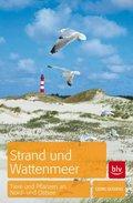 Strand und Wattenmeer