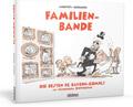 Härringers Spottschau Special: Familienbande - Die besten FC-Bayern-Comics