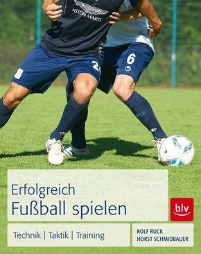 Erfolgreich Fußball spielen