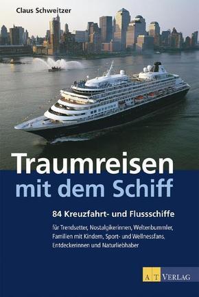 Traumreisen mit dem Schiff
