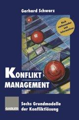 Konflikt-Management