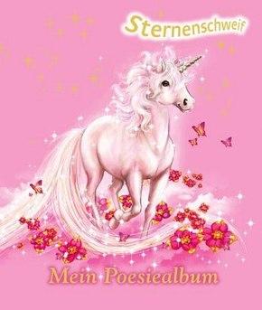 Sternenschweif - Mein Poesiealbum