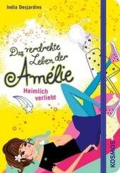 Das verdrehte Leben der Amélie - Heimlich verliebt