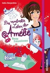 Das verdrehte Leben der Amélie - Beste Freundinnen