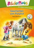 Bildermaus - Geschichten vom Ponyhof