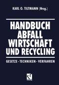 Handbuch Abfall Wirtschaft und Recycling