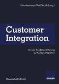 Customer Integration