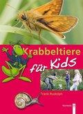 Krabbeltiere für Kids