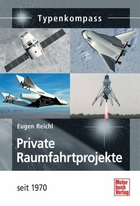 Private Raumfahrtprojekte