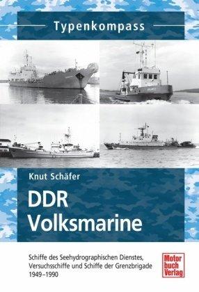 DDR-Volksmarine