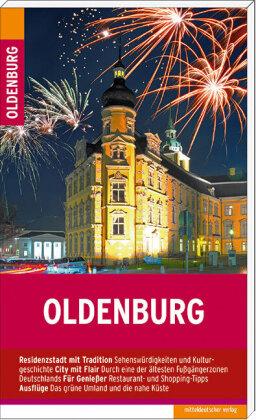 Oldenburg. Reiseführer