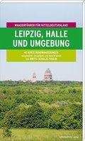 Leipzig, Halle und Umgebung