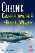 Chronik Kampfgeschwader 4
