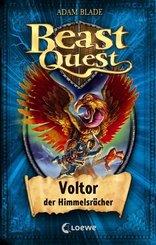 Beast Quest - Voltor, der Himmelsrächer