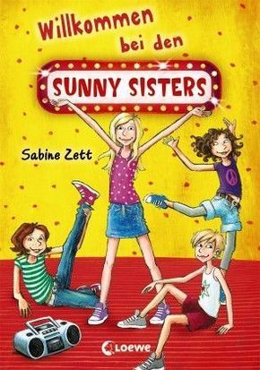 Willkommen bei den Sunny Sisters