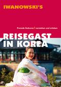 Iwanowski's Reisegast in Korea - Reiseführer