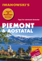 Iwanowski's Piemont & Aostatal - Reiseführer