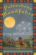 Gerdt von Bassewitz, Peterchens Mondfahrt (mit Illustrationen)