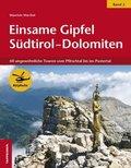 Einsame Gipfel Südtirol-Dolomiten