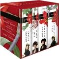 Die größten Liebesromane der Weltliteratur: Madame Bovary - Effi Briest - Rot und Schwarz - Anna Kar
