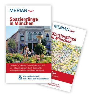 Merian live! Spaziergänge in München
