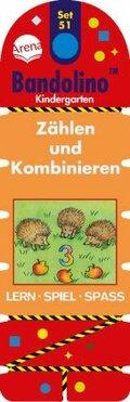 Bandolino (Spiele): Zählen und Kombinieren; Set.51