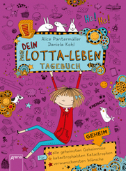 Dein Lotta-Leben, Tagebuch