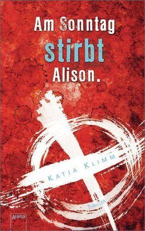 Am Sonntag stirbt Alison