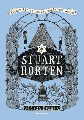 Stuart Horten - Sieben Rätsel und ein magischer Stern