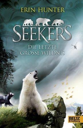 Seekers - Die Letzte Große Wildnis