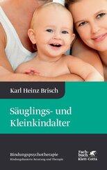 Säuglings- und Kleinkindalter