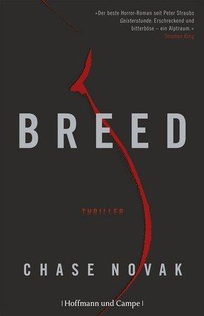 Breed, deutsche Ausgabe