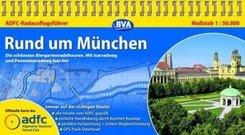 ADFC-Radausflugsführer Rund um München