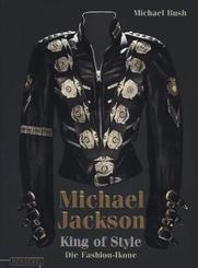 Michael Jackson - King of Style