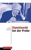 Stanislawski bei der Probe