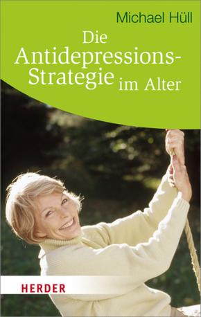 Die Anti-Depressions-Strategie im Alter