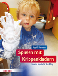 Spielen mit Krippenkindern
