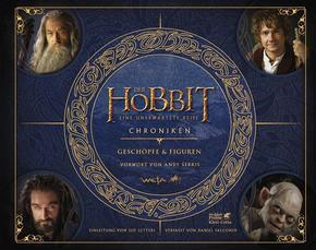 Der Hobbit: Eine unerwartete Reise, Chroniken - Tl.2