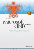 Microsoft KINECT - Programmierung des Sensorsystems